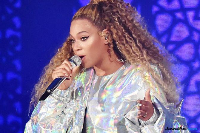 Beyonce Knowles, perubahan tubuh beyonce,