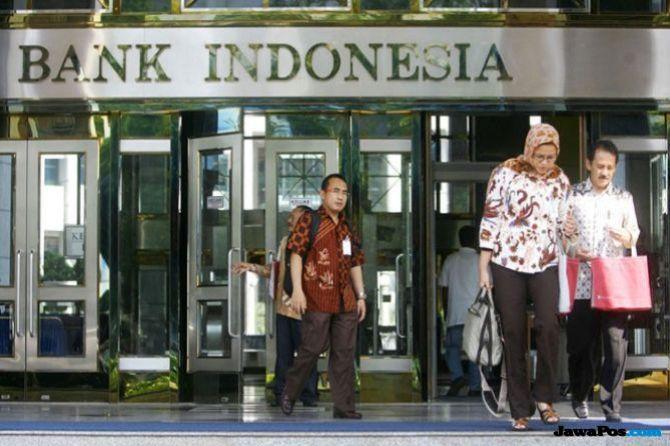 BI: Pertumbuhan Ekonomi dan Beban Utang Indonesia Stabil