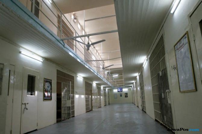 Bikin Merinding, Begini Pengalaman Sadis Mantan Tahanan Abu Ghraib
