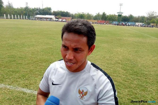 Timnas Indonesia, Mauritius, laga uji coba indonesia vs mauritius