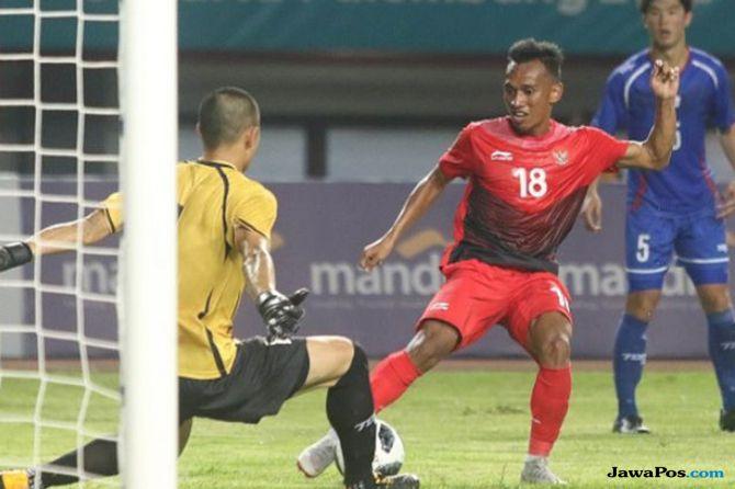 Persebaya Surabaya, Irfan Jaya, Timnas Indonesia, Luis Milla