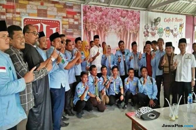 BKPRMI Pilih Pemimpin yang Peduli Remaja Mesjid