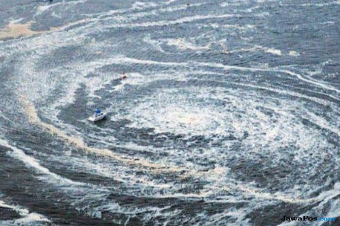 bnpb, tsunami, palu,