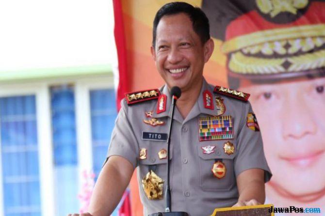 Bom Surabaya Buka Pintu Polri Menyusup ke Jaringan Teroris