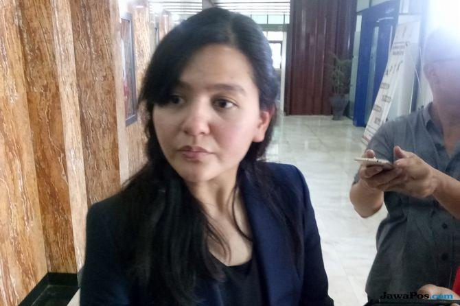 PSSI, Timnas U-16 Indonesia, Ratu Tisha, Sekjen PSSI