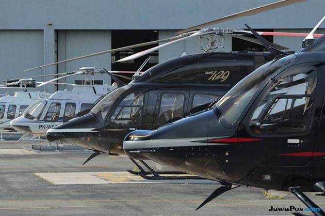 Bos WhiteSky Aviation: Ungkap Tantangan Kembangkan Bisnis Taksi Udara