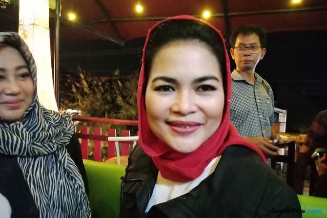 Boyong 3 Koper, Puti Resmi Menetap Di Surabaya