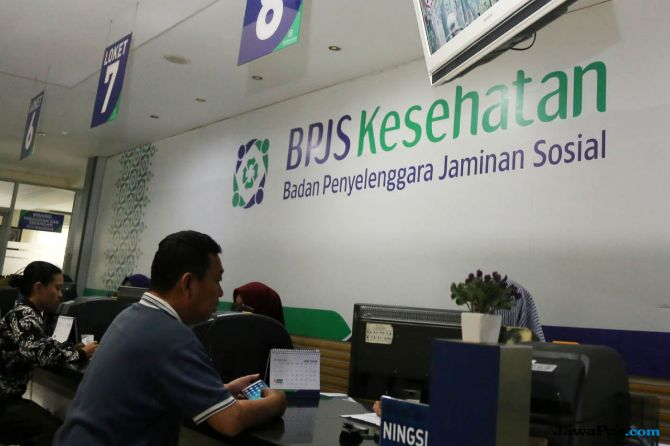 BPJS Kesehatan Merugi, Pasien JKN Kena Dampaknya, Obat Sulit Ditebus