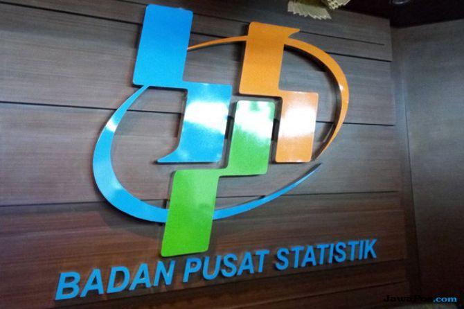 BPS Catat Deflasi 0,18 Persen September 2018