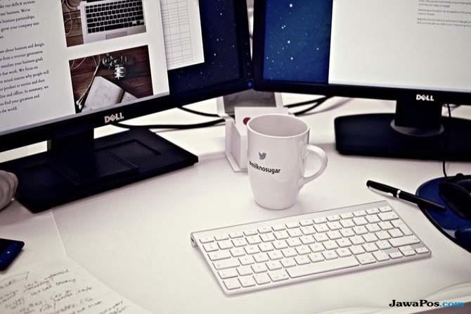 Browsing Kepentingan Pribadi pada Jam Kerja? Berarti Anda Cyberloafing