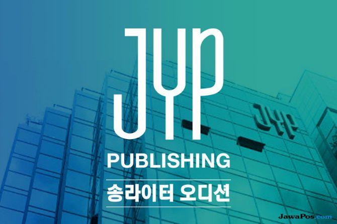 Buat Terobosan, JYP Entertainment Buka Audisi Penulis Lagu