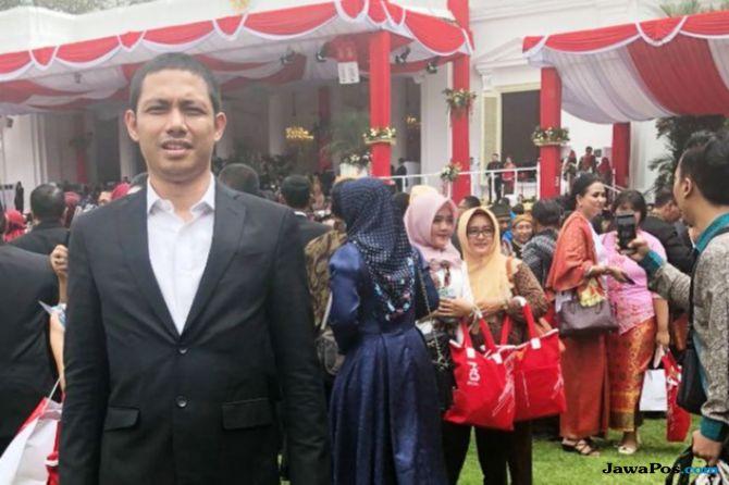 Caleg PDIP Bangga Jokowi Kenakan Pakaian Adat Aceh Saat HUT RI Ke-73