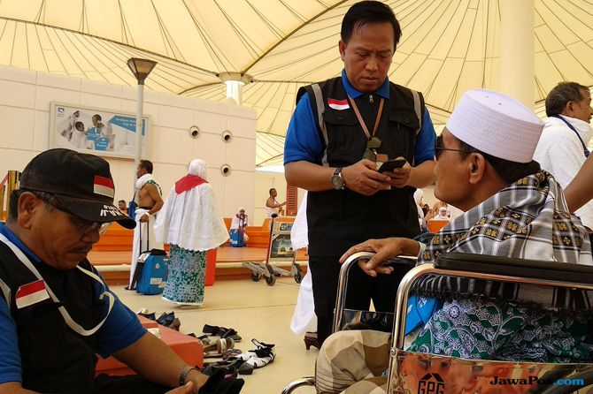 Calon Jamaah Haji asal Aceh Dapat Tambahan Uang Rp 4,8 Juta