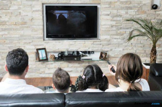 KBLV Cara Eratkan Anggota Keluarga Lewat Tayangan di Era Digital | JawaPos.com - Selalu Ada yang Baru