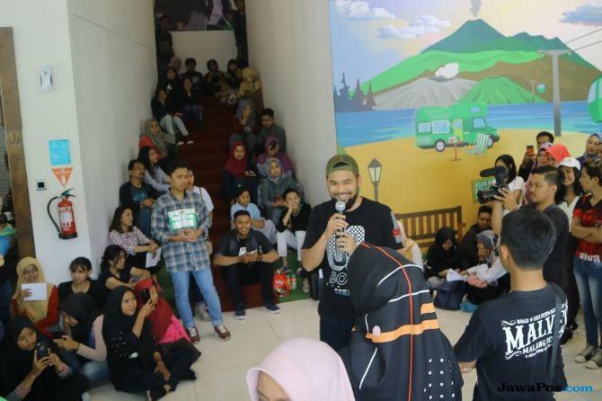 Casting Malang Melintang Series 2 Dibanjiri Ribuan Pendaftar