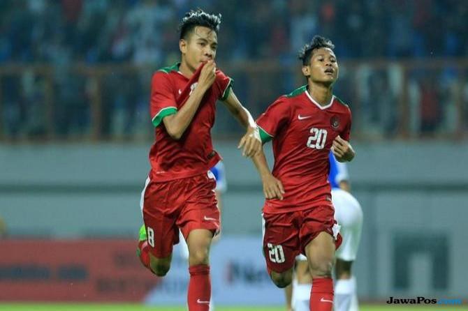 Catat! Ini Jadwal Siaran Langsung Timnas U-16 Indonesia di Piala AFF