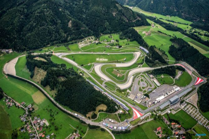 MotoGP 2018, MotoGP Austria, Vinales, Rossi, Marquez, Pedrosa, Dovizioso, Lorenzo, Zarco