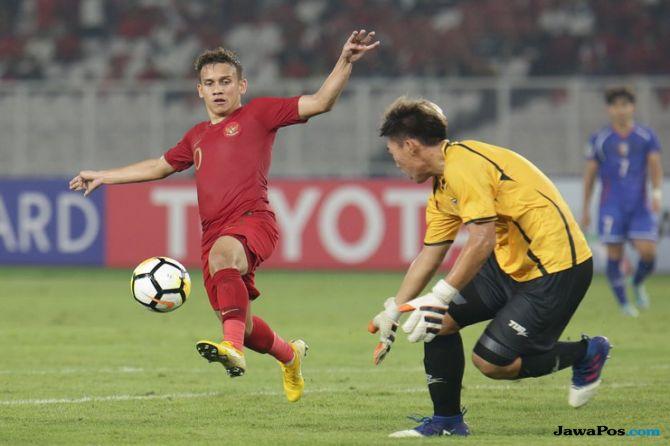 Catat! Jadwal Siaran Langsung TV Timnas U19 vs Qatar  JawaPos.com  Selalu Ada yang Baru
