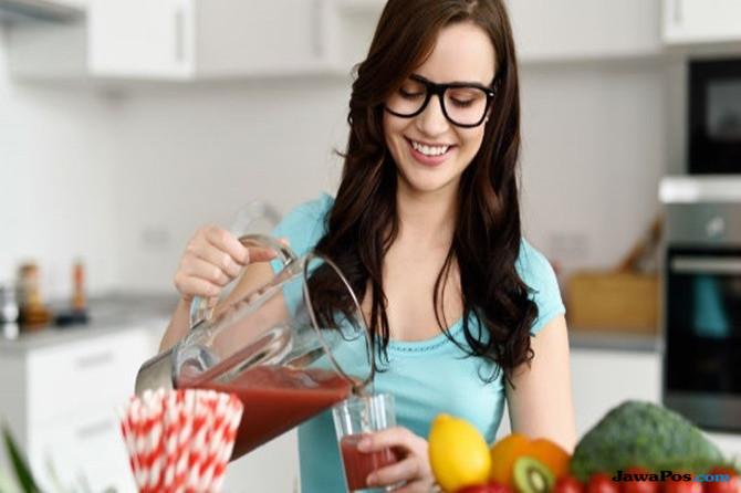 Catat Ya Ladies, Lakukan 10 Langkah Mudah untuk Sehat Fisik dan Mental