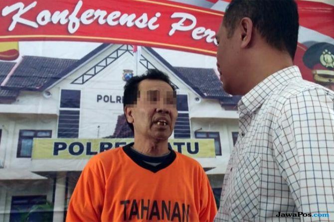 Catut Nama Jawa Pos dan Memeras, Kasat Reskrim: Silahkan Laporkan