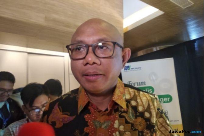 Cegah Vandalisme Terulang, PT MRT Jakarta Tambah 10 CCTV di Depo