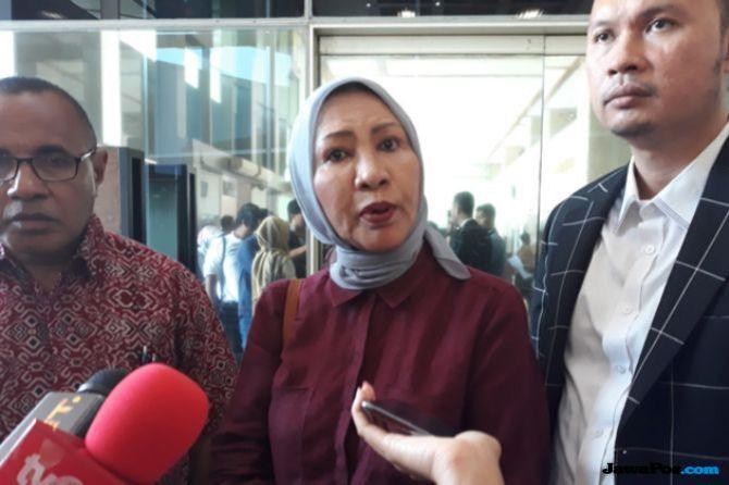 Cek ke Rumah Sakit di Bandung, Polisi Tak Temukan Nama Ratna Sarumpaet