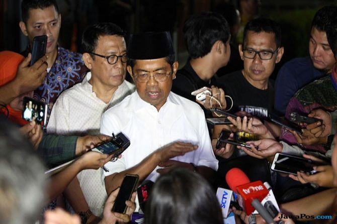 Cerianya 7 Anak Bomber Surabaya Ketika Buka Bersama Dengan Mensos
