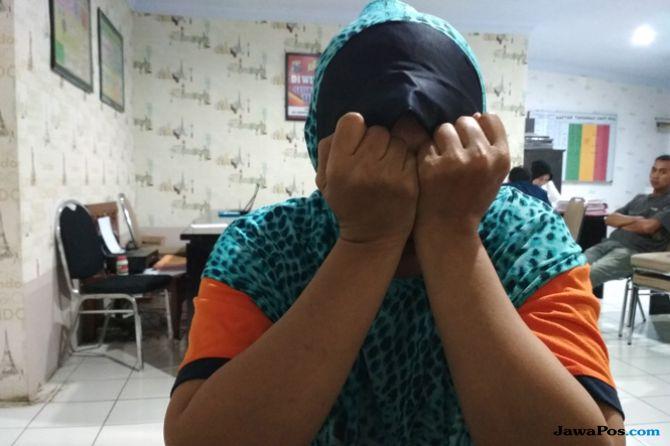 Cerita Si Ibu di Balik Pemukulan terhadap Anaknya Hingga Tewas (2)