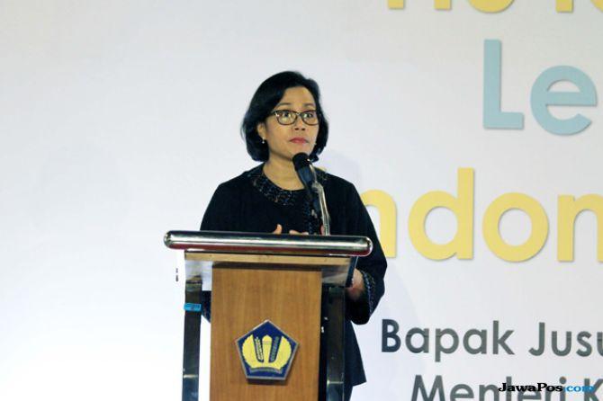 Cerita Sri Mulyani Alotnya Proses Ambil Alih 51 Persen Saham Freeport