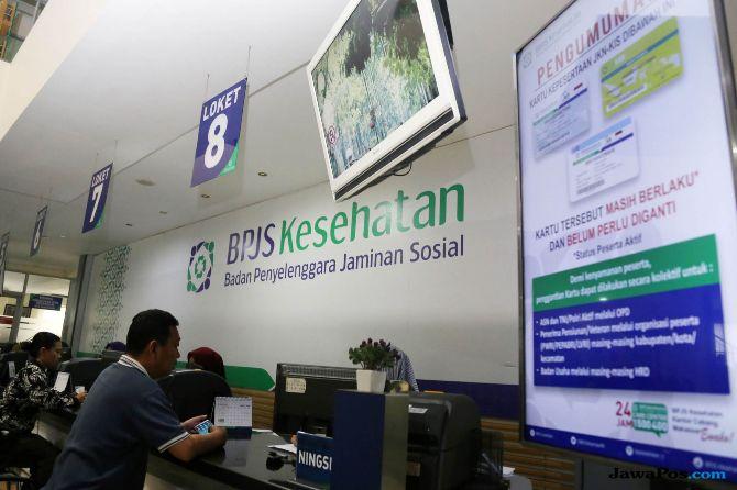Cerita Sukses RSUD Bogor Layani 99 Persen Pasien BPJS, Untung Rp 4 M