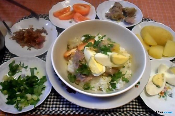 Chef Yuda Bustara: Kalau Gak Ada Kuah, Bukan Soto Namanya!