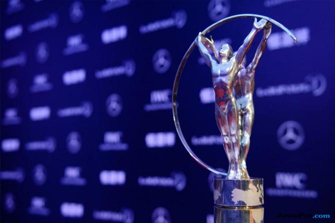 Laureus Awards 2018