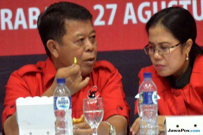 Dalami Potensi Maritim Indonesia, PDIP Jatim Temui Akademisi ITS