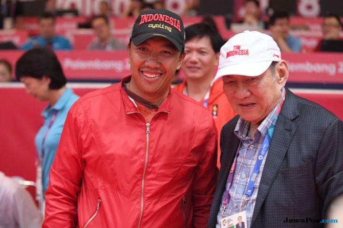 Asian Games 2018, Bambang Hartono, Medali Perunggu, Bonus, Bridge