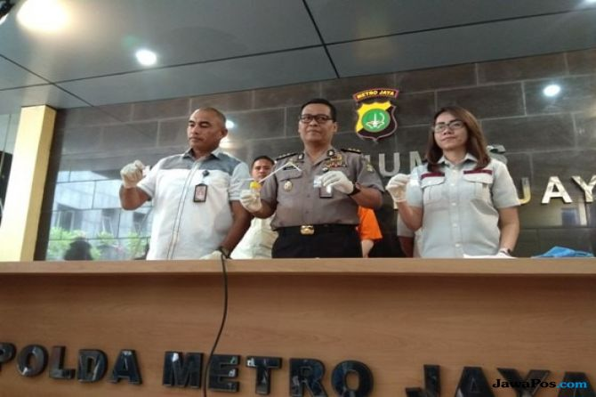 Dapat Instruksi Kapolri, Ini Langkah Polda Metro Jaya