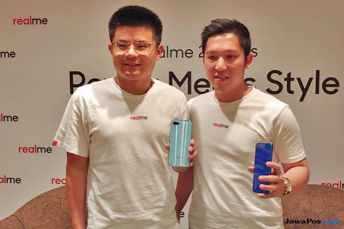 Realme smartphone, Realme Xiaomi Killer, Realme Tantang Xiaomi