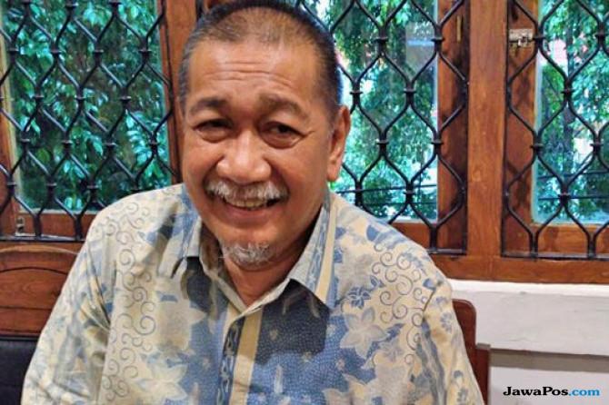 Deddy Mizwar Klaim Sudah Jalin Komunikasi dengan 4 Partai
