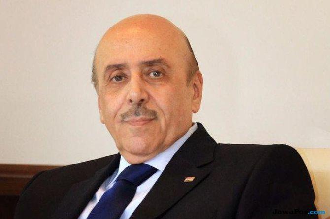 Delegasi AS Bertemu Kepala Mata-mata Syria