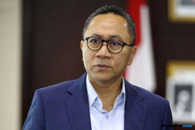 Demokrat 'Main Dua Kaki', Zulhas: SBY Nggak Begitu