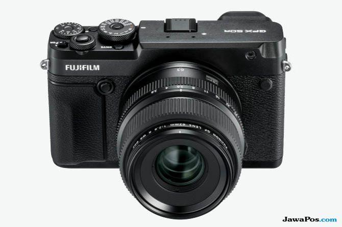 Fujifilm GFX 50R, mirrorless Fujifilm GFX 50R. Fujifilm mirrorless medium format