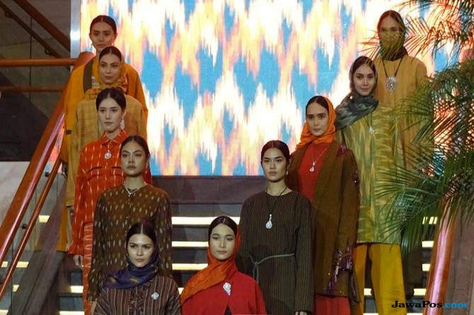 Desainer Didiet Maulana Bocorkan Tren Baju Lebaran 2018