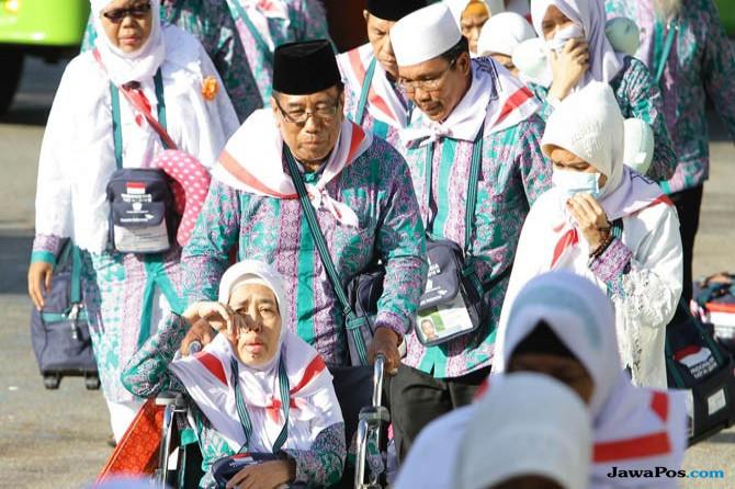 Dewan Ungkap Penyebab Mangkraknya Revitalisasi Asrama Haji