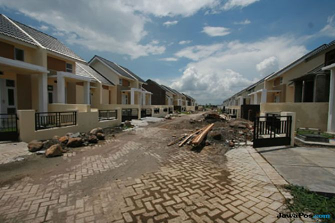 Di Balik LTV, Ini Tantangan Merealisasikan Kebutuhan Rumah Indonesia