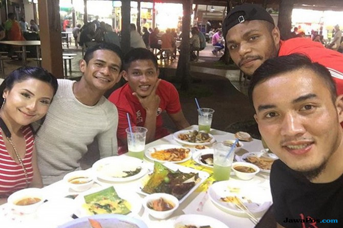 Liga 1 2018, AFC Cup 2018, Persija Jakarta, Arema, Gunawan dwi cahyo, Muhammad ridhuan