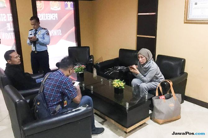 Diamankan di Soetta, Polisi Cegah Ratna Sarumpaet ke Luar Negeri