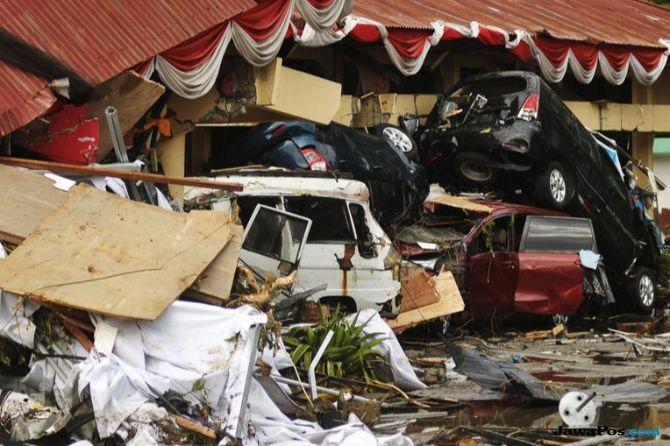 tsunami palu, gempa palu, gempa sulteng,