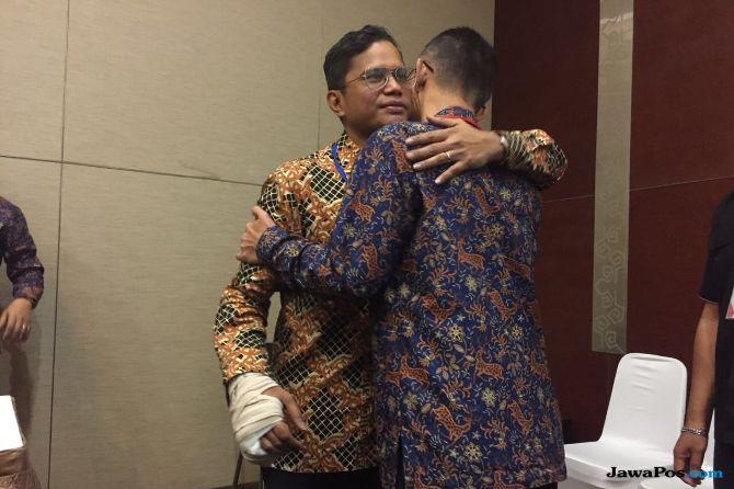 Dicopot Menteri Rini, Pahala Mansury Belum Sehatkan Garuda Indonesia