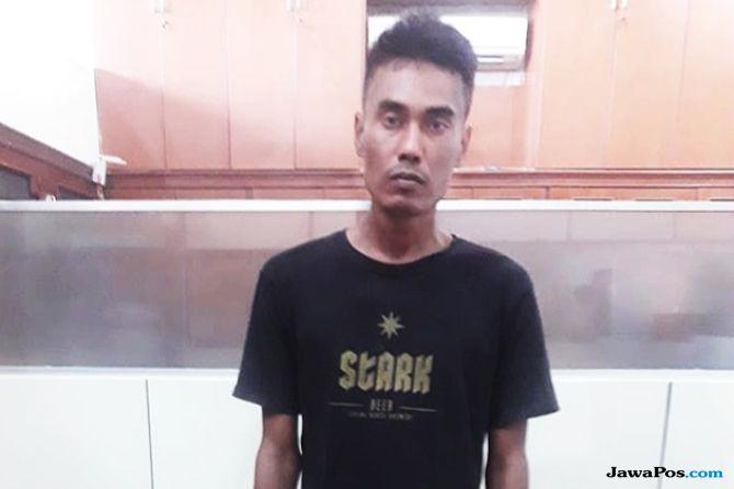 Diduga Kerap Beraksi di Medan, Spesialis Pembobol ATM Diringkus