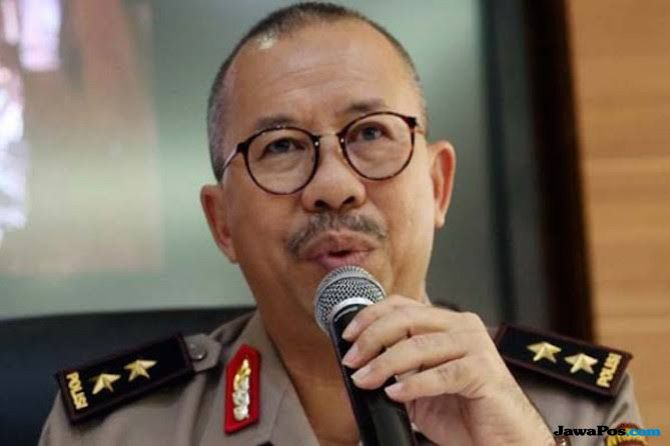 Diduga Lakukan Penipuan, Polri Tahan Ketua DPRD Samarinda