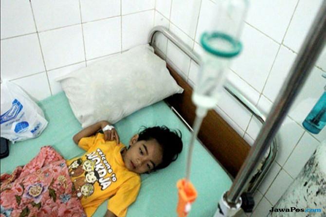 Difteri Mewabah, Kemenkes Tetapkan KLB